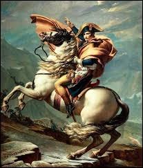 Quand Napoléon Bonaparte prend-il le pouvoir ?