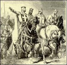 Qu'est-il arrivé à Saint Louis à la bataille de Fariskur (Egypte) lors de la septième croisade en 1250 ?