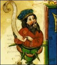 Saint Louis tente de convertir de gré ou de force les Juifs de France. Il leur impose diverses mesures, dont le port d'un signe distinctif. Lequel ?