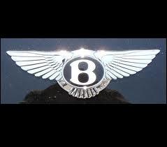 Quelle est l'origine du logo de la marque  Bentley  ?