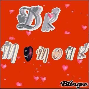 Qui est surnommé DR Mamour ?