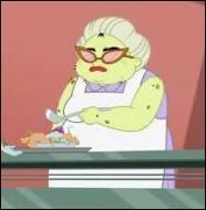 Quelle matière Lunch Lady enseigne-t-elle à Monster High ?