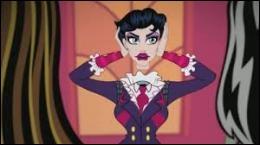 Qui est la directrice de Monster High ?