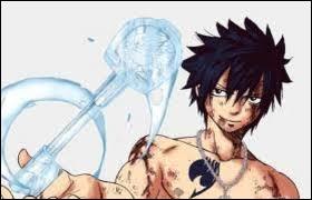 Dans quel manga est ce personnage ?