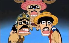 Dans quel manga sont ces personnages ?