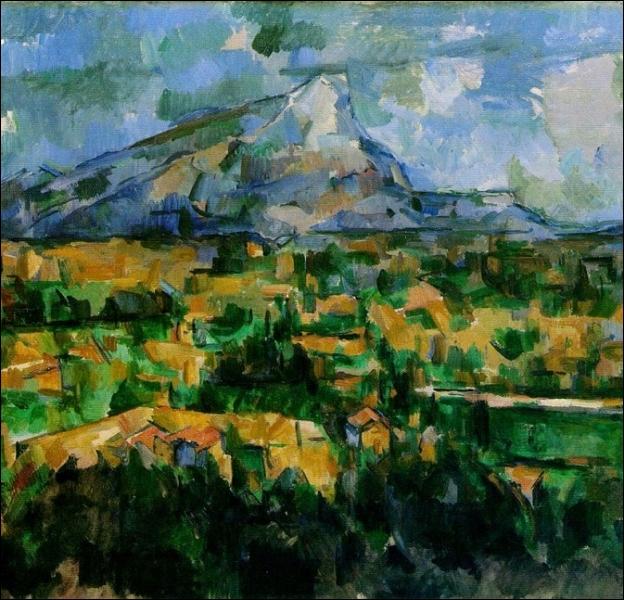 Avec une salle entièrement consacrée à ses oeuvres, ce peintre obtient enfin un triomphe tardif au Salon d'Automne en 1904 ... .