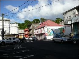 Je quitte la Guadeloupe par la commune de Trois-Rivières où les habitants répondent au nom de ...