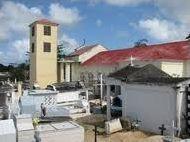 Les habitants des communes de Guadeloupe