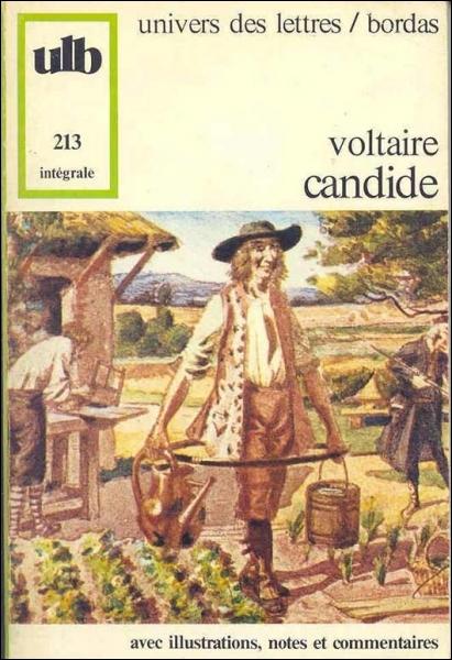 Quizz autour du jardin quiz culture g n rale - Candide il faut cultiver notre jardin ...