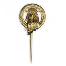 Qui devient main du roi Joffrey Barathéon à la fin de la saison 2 ?