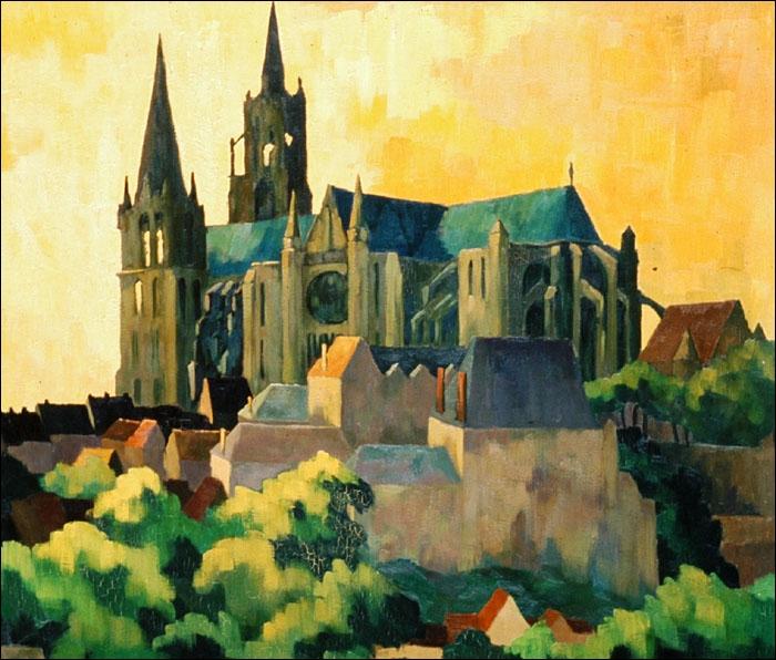 Stunning Artiste Peintre Chartres Pictures - Transformatorio.us ...