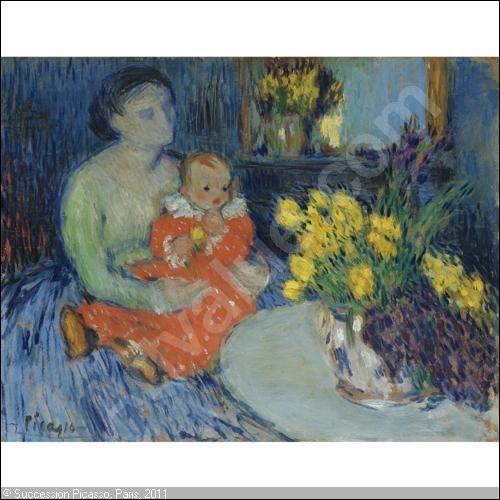 «Maternité» de...