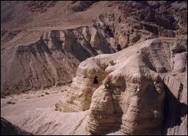 Qu'a-t-on retrouvé à Qumrân en 1947 ?