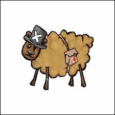 Gueule de mouton, me prenez-vous pour une patate ?