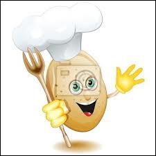 Je suis Coeur de Pigeon, me prenez-vous pour une patate ?