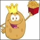 Belle de Pontoise, suis-je une patate ?