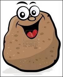 On m'appelle La Rossa, suis-une une vraie patate ?