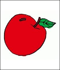 Gariguette, suis-je une pomme ?
