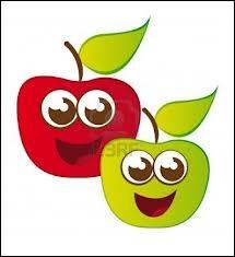 Belle épine du Mas, suis-je une variété de pommes ?