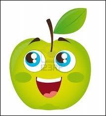 Je suis la reine des Reinettes, peut-on dire de moi que je suis une bonne pomme ?