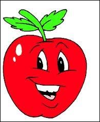 Je me nomme Gala, suis-je une bonne pomme ?