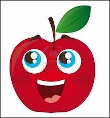 Calville, suis-je une bonne pomme ?