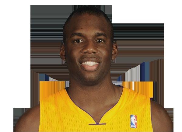 Qui est ce joueur des Lakers ?