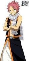 Fairy Tail : les personnages