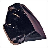 Issue d'une roche volcanique, quelle est cette pierre ?