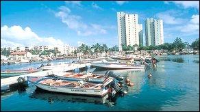 Quelle est la sous-préfecture de la Guadeloupe ?