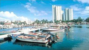 Villes de Guadeloupe
