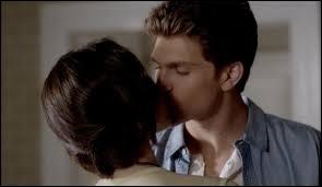 Dans quel épisode Spencer et Toby se séparent-ils pendant longtemps ?