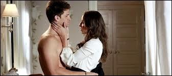 Que Spencer découvre-t-elle sur Toby dans le 3 x 16 ?