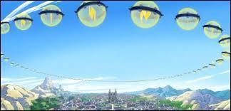 Combien de Lacrima du Palais de la Foudre Grey détruit-il ?
