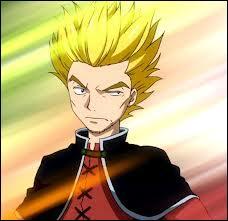 En quelle année Makarof devient-il le troisième maître de Fairy Tail ?