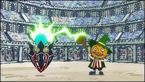 Quel score au Magic Power Finder Hibiki fait-il ?