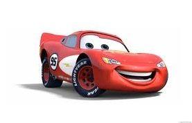 Cars : Les personnages