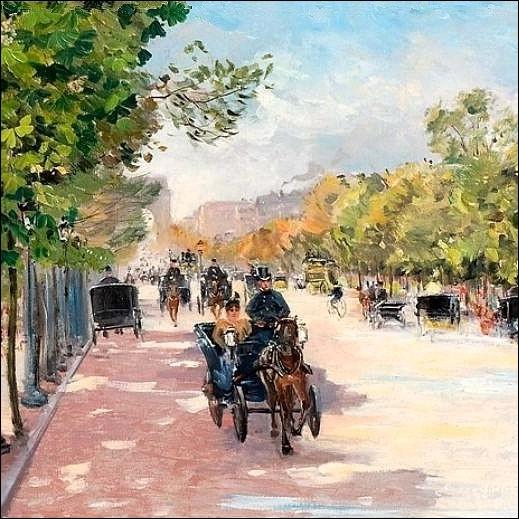 Les Champs-Elysées  interprétée par Joe Dassin, est une chanson de quelle décennie ?