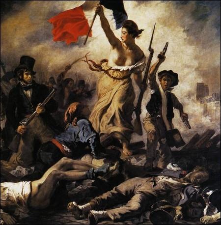 Dans   Paris en colère  , Bande originale de  Paris brûle-t-il ?   chantée par Mireille Mathieu, pour quelle raison Paris se met en colère ?