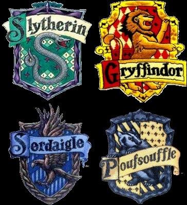 Dans quelle maison Harry ne veut-il surtout pas se retrouver ?