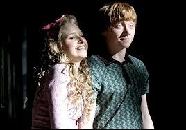 Quizz harry potter quiz harry potter - Qui est hermione granger ...
