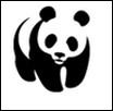 Et ce petit panda, représente quelle association ? (très simple)