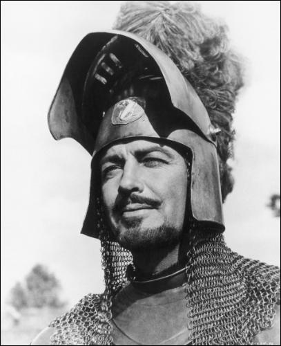 En 1953, qui joue Lancelot dans Les Chevaliers de la Table ronde, film réalisé par Richard Thorpe, avec également Ava Gardner et Mel Ferrer au casting ?