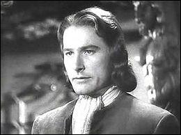 En 1935, qui est le Capitaine Blood ? (Film de Michael Curtiz avec également Olivia de Havilland)