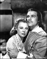 En 1948, qui joue D'Artagnan dans Les 3 mousquetaires, film réalisé par George Sidney, avec également Lana Turner au casting ?