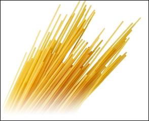 Ce sont bien sûr les fameux spaghetti (le singulier est spaghetto) ! Quel sens a leur nom ?