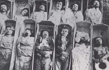 La guerre de 1870 et ses conséquences