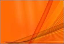 Qu'est-ce que la couleur orange ?