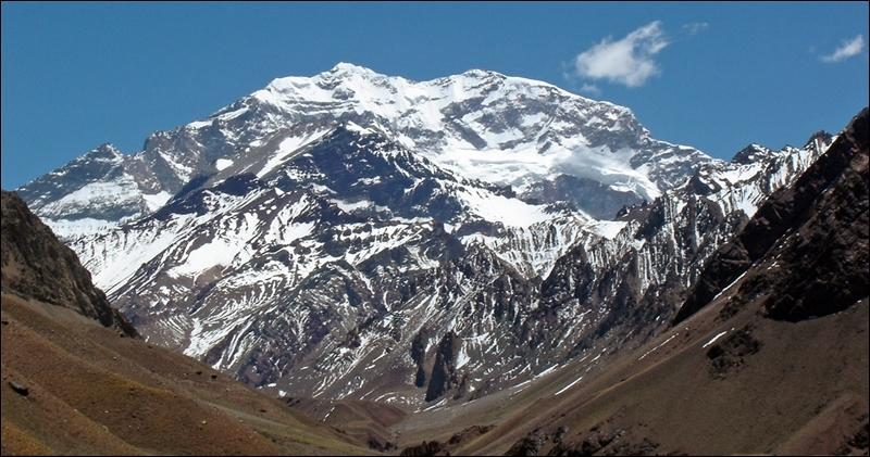Lequel n'est pas un sommet de l'Himalaya ?