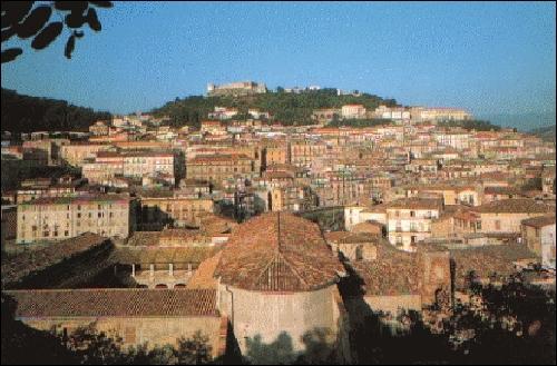 Quelle ville n'est pas espagnole ?